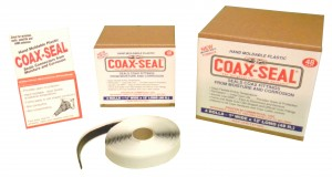 Coaxseal Roll products